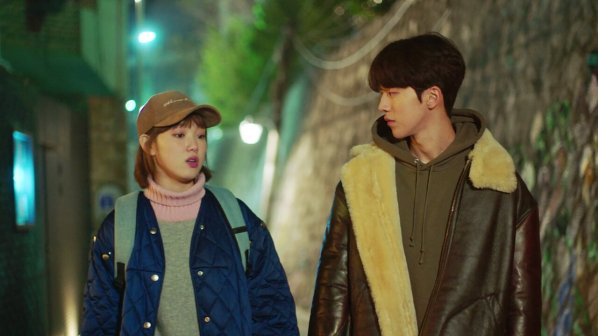 Weightlifting Fairy Kim Bok Joo | Netflix