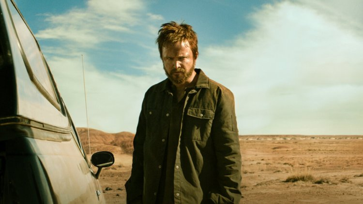 El Camino: A Breaking Bad Movie | Netflix Official Site