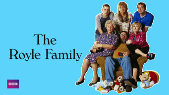 Is The Royle Family