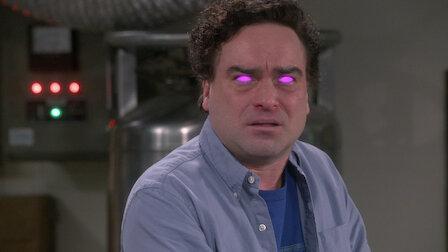 Watch The Meteorite Manifestation. Episode 14 of Season 12.