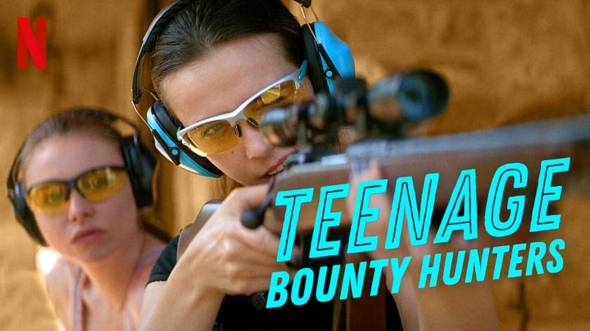 Teenage Bounty Hunters s01 dual audio hindi