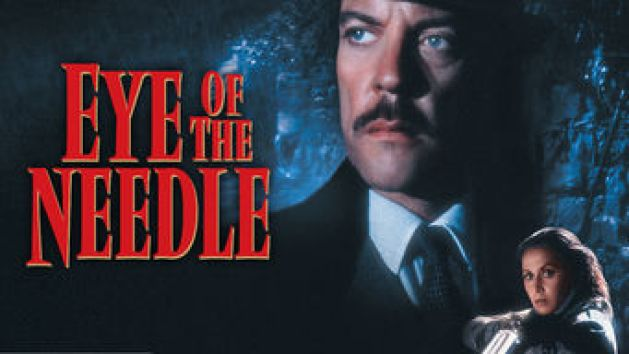 Image result for eye of the needle movie donald sutherland