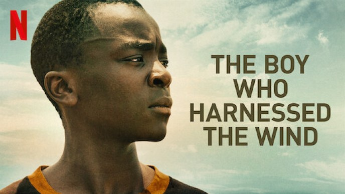 The Boy Who Harnessed the Wind | Netflix Official Site