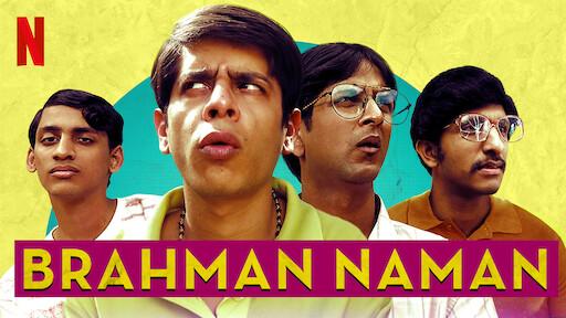 Brahman Naman | Netflix Official Site