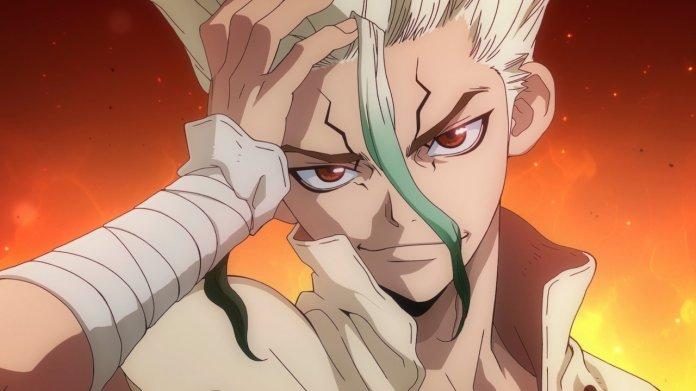 Anime where MC is a genius