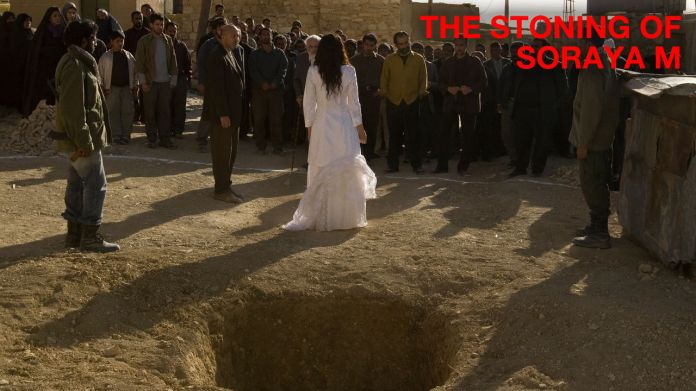 Is 'The Stoning of Soraya M.' available to watch on Canadian Netflix ...