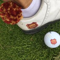 OCC dusk ball og sko