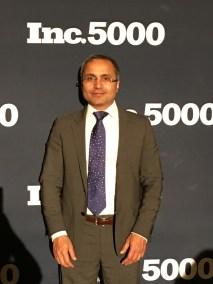inc5000 2016-2