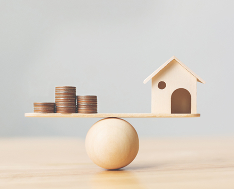 Long Term & Debt Secured with Assets