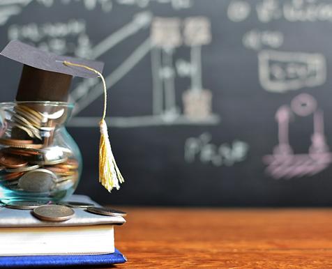 Long Term Debt for Education & Fun