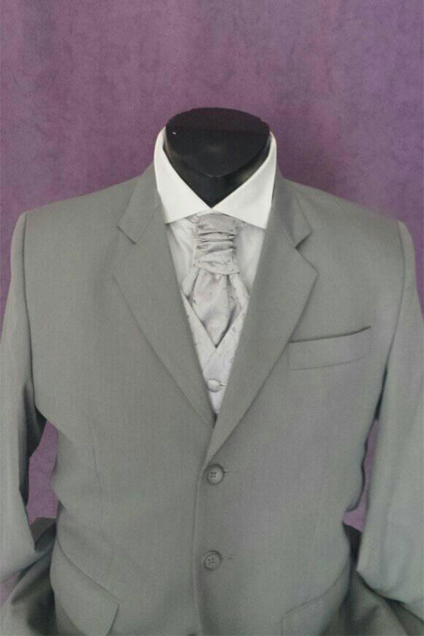 OccasionHigh Quality Suits for Hire