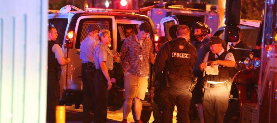 police behavior