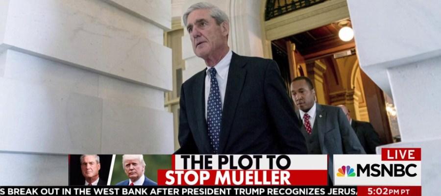 Stop Mueller