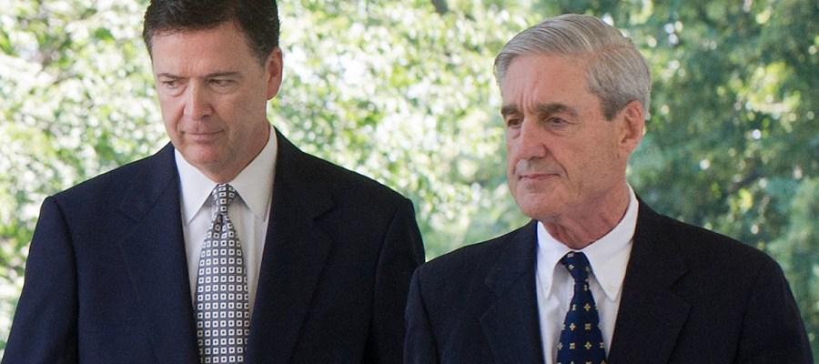 Comey-Mueller