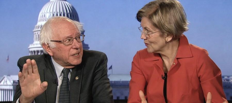 Bernie-Elizabeth