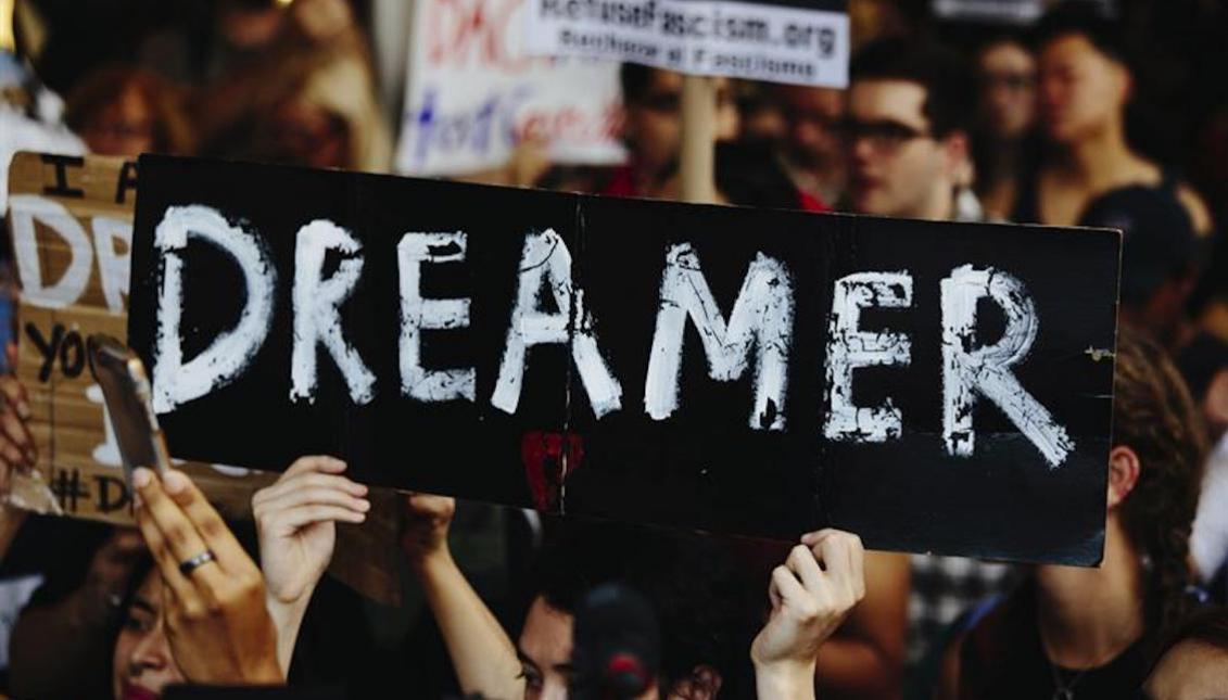 Going Back: The Untold Story of Dreamers Returning to Mexico