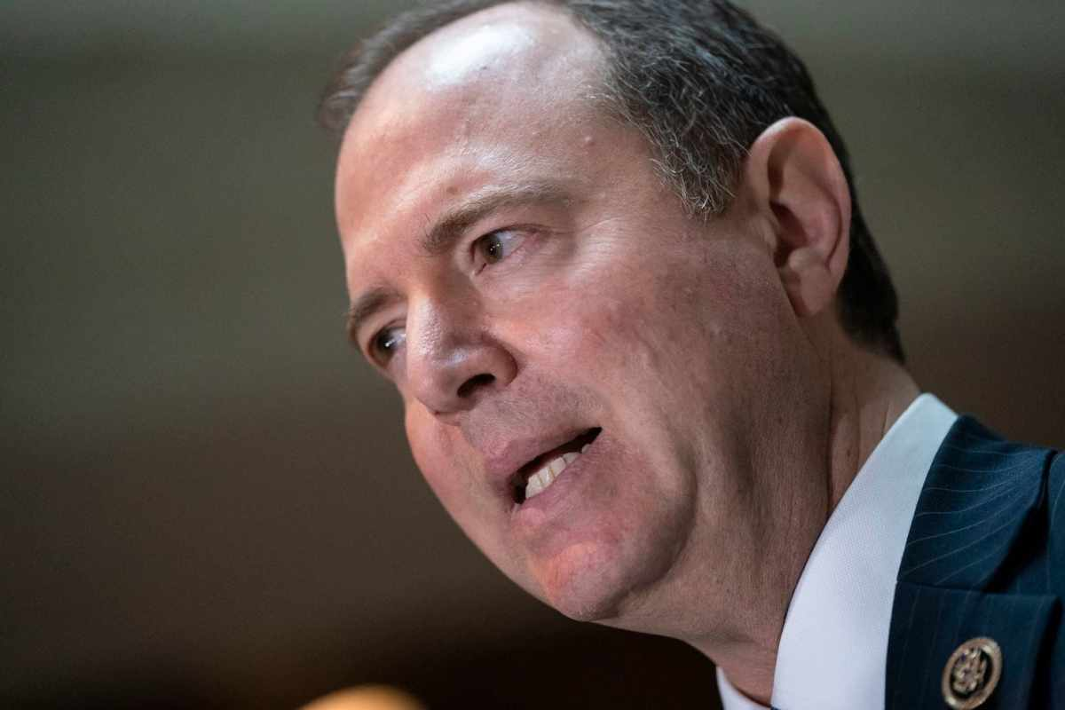 Schiff to Republicans: Speak out, already!