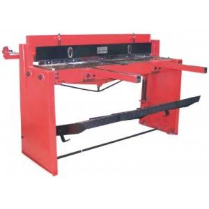Cisailles-guillotines-hydrauliques