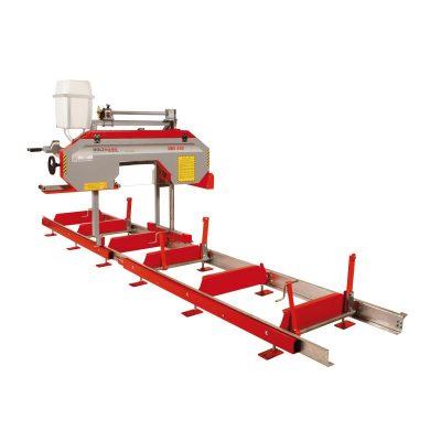 Maquinaria para madera