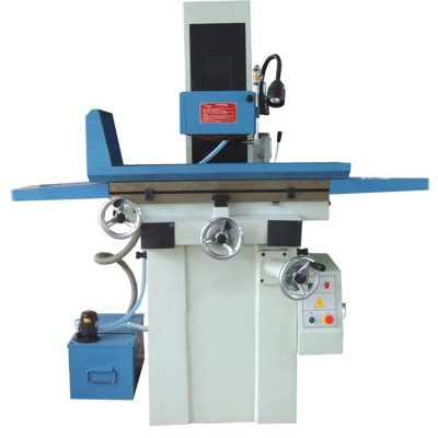 New Grinding Machines