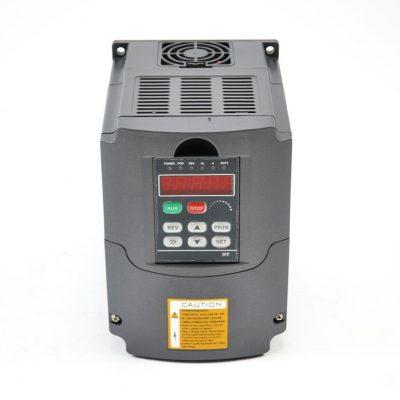 Convertidores de frecuencia CNC