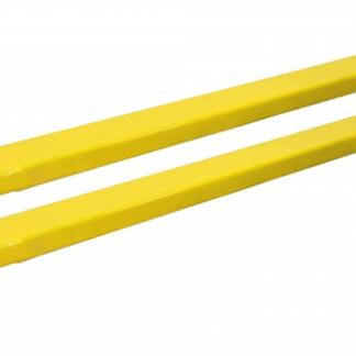 Gabelstapler ausziehbare Gabeln
