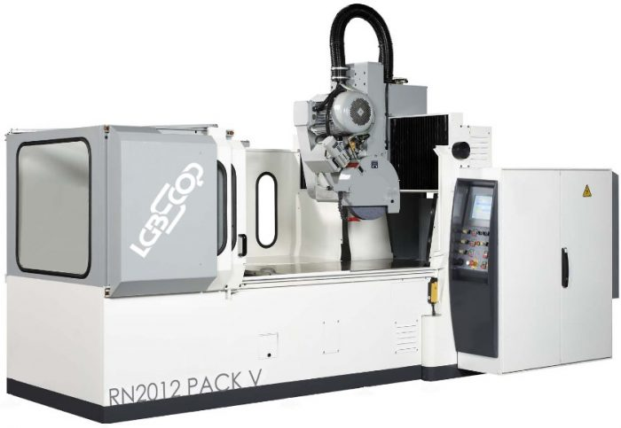 [:pt]Retificadora CNC de pórtico PACK V 2012[:]
