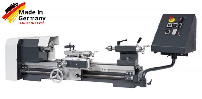 [:pt]Torno CNC 6000 máquina de exposição[:]