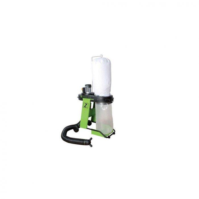 Sistema de extração 65l 550W ASA550
