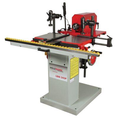 Máquina de perfuração para furos em Madeira