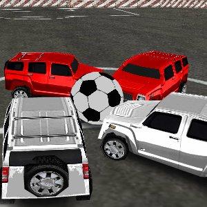 Les meilleurs jeux 4x4 – 4x4 Soccer