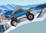 Les meilleurs jeux 4x4 - Course dans la Neige