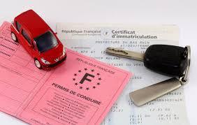 L'assurance et la carte grise des voitures SUV