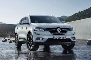MAI : Renault Koleos