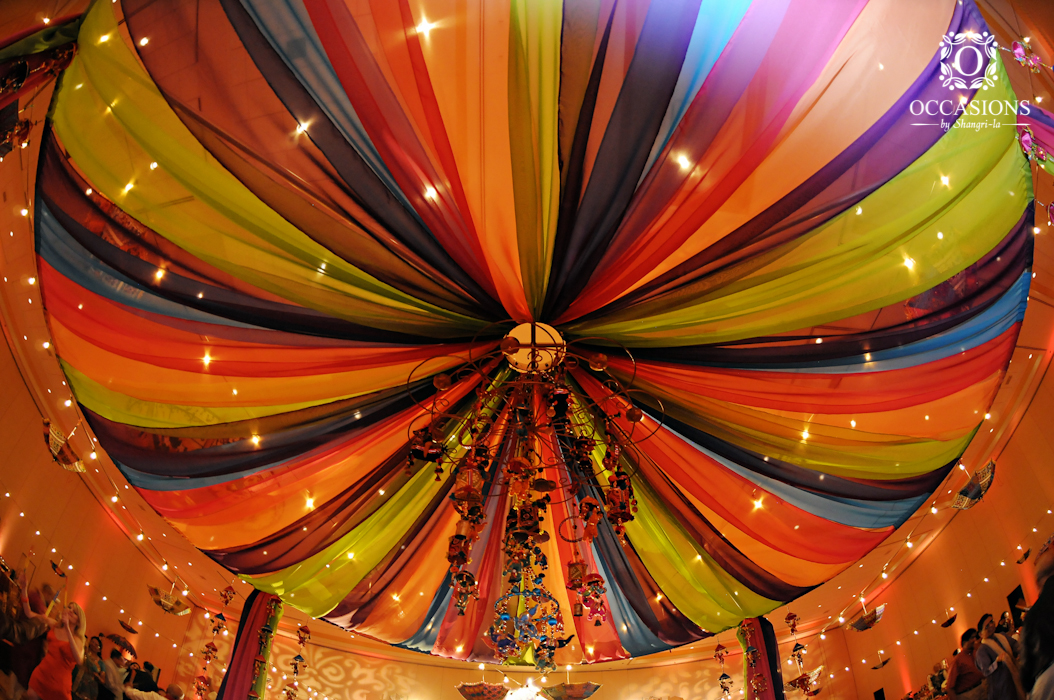 Rajasthani Wedding Theme
