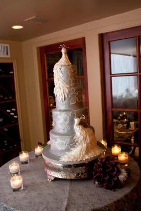 Romantic - cake