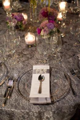 Romantic - plate