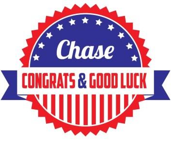 Chase's logo
