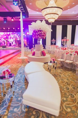 luxury houston event planner