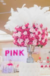 Victoria Secret PINK party houston event planner