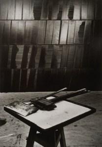 Notes prises au Musée Soulages, Rodez