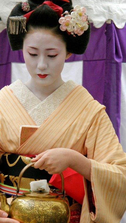 Baika Sai Naosome (Kyoto, 25 Feb 2008) by Dave Lumenta