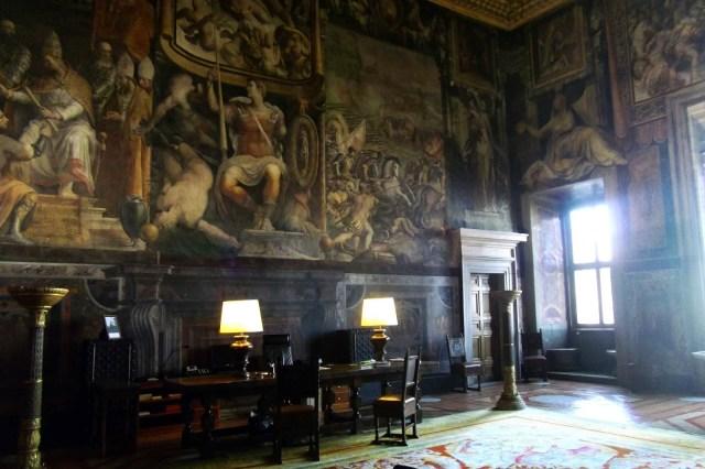 Visiter le palais Farnèse