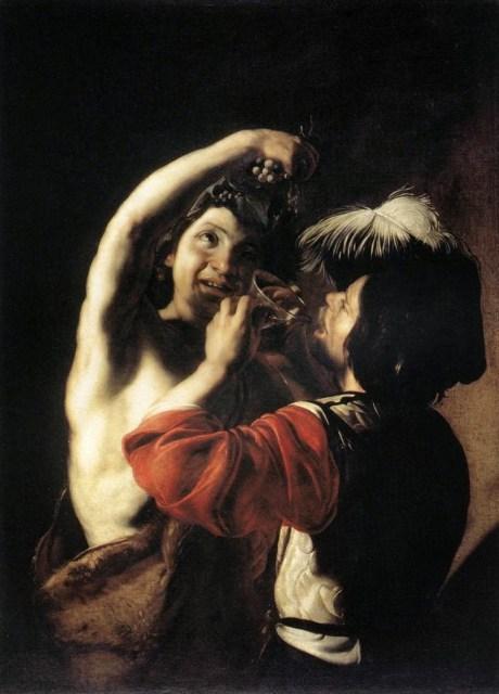 les bas fonds du baroque
