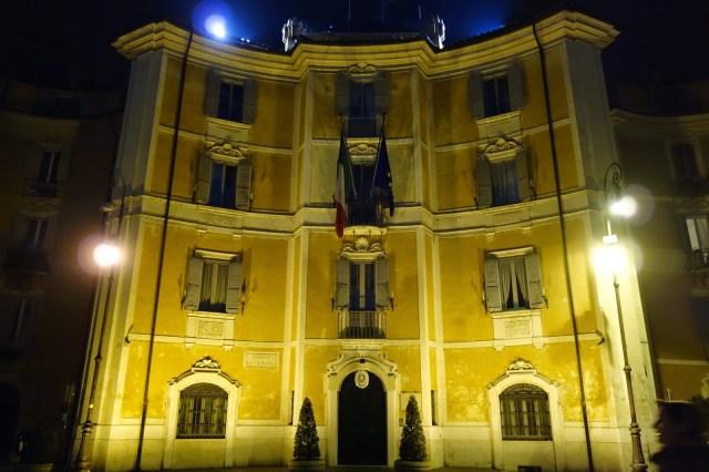 saint valentin à rome