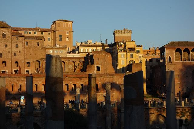 Rome : en attente d'un miracle