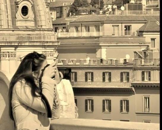 rome expat photo