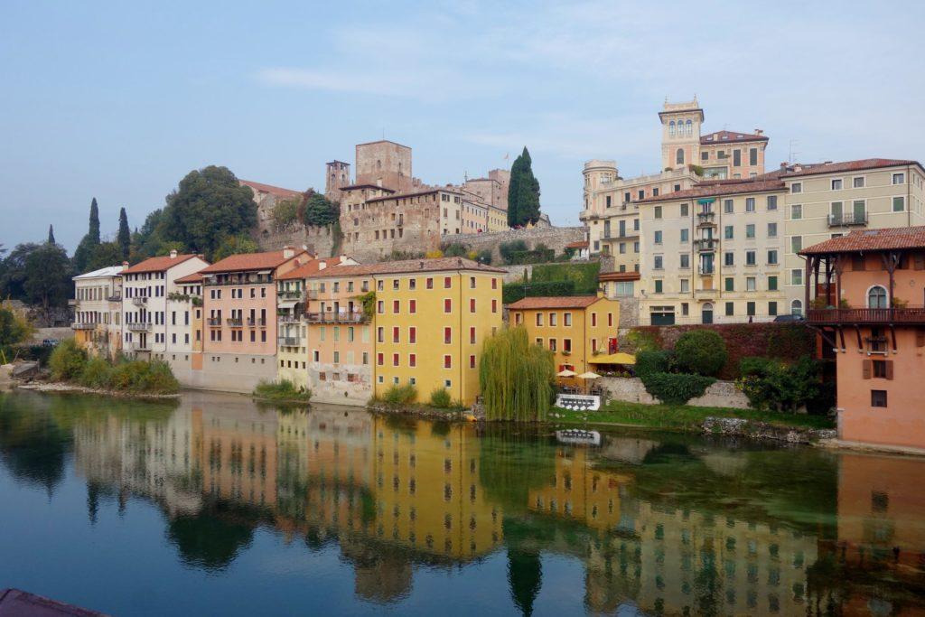 idées voyage italie