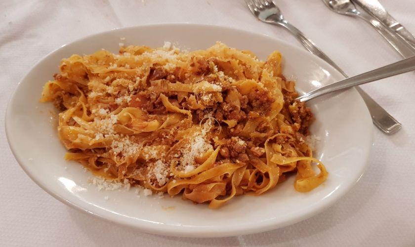 Tout ce que l'Italie m'a appris sur la pasta #HistoiresExpatriées