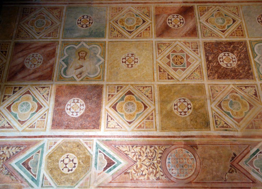 Abbaye de Pomposa - Ravenne